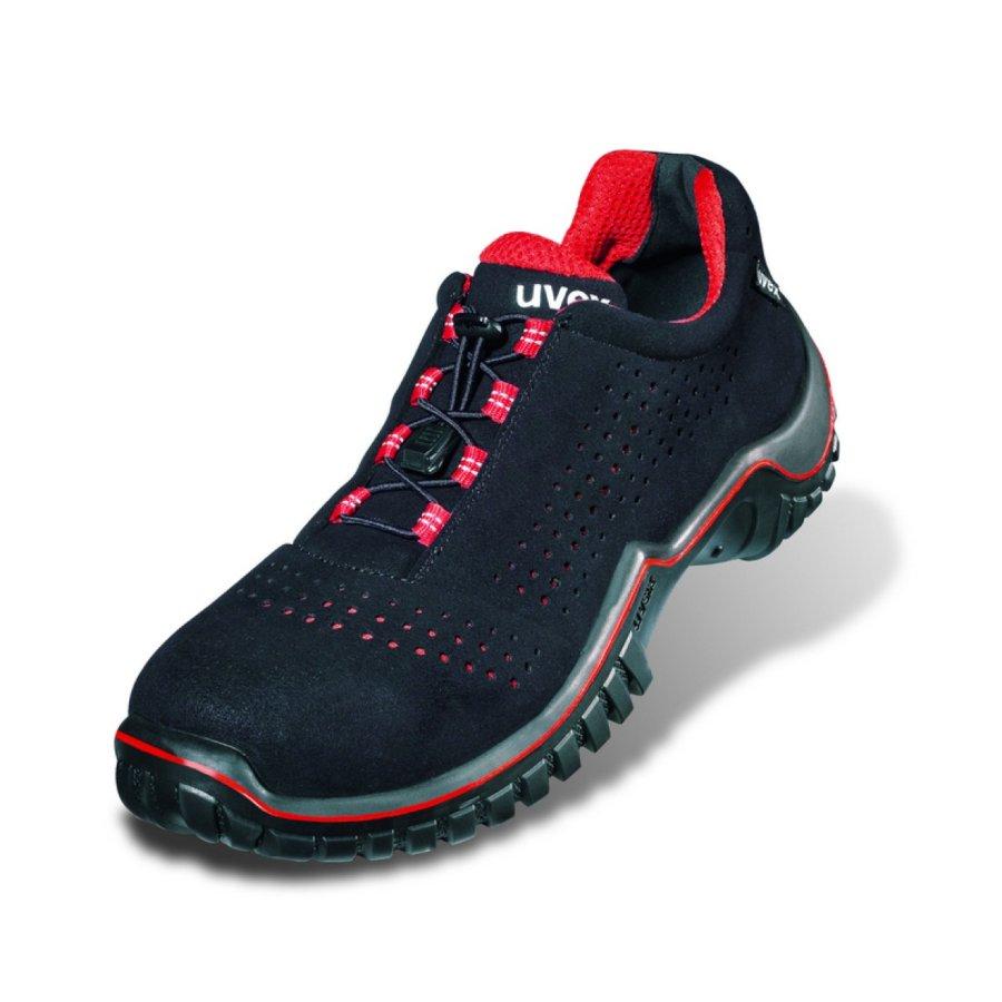 5573e8071392 Rend. uvex motion cipő o1 esd   Munkavédelem+