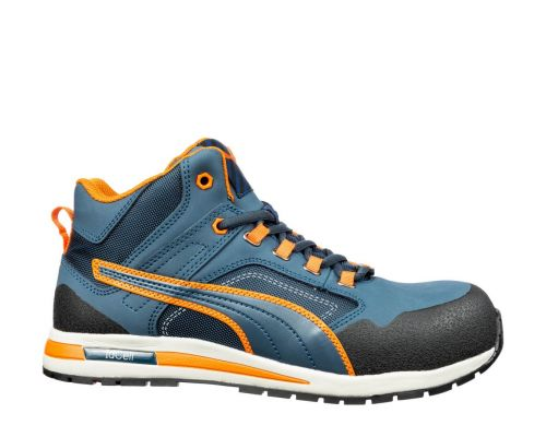 1a475d7867fa ... A Puma Safety Urban Protect munkavédelmi cipői igazi retro életérzést  csempésznek a szürke hétköznapokba. Egy
