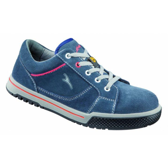 Albatros Freestyle SR blue Munkavédelmi cipő S1P SRC ESD  a2b588c887b