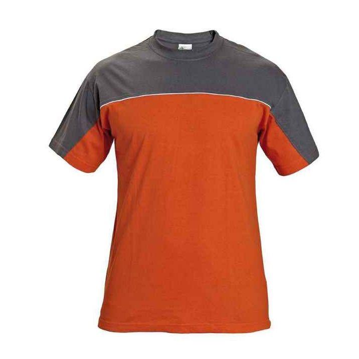 Ha szükség van egy magas minőségű és kényelmes pólóra, akkor a DESMAN technikai/munkaruha póló a legmegfelelőbb választás a munkához és aktív hobbitevékenységekhez egyaránt.